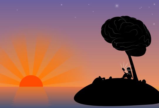 sunset-brain (WILB)