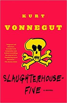 slaughterhouse 5 cover