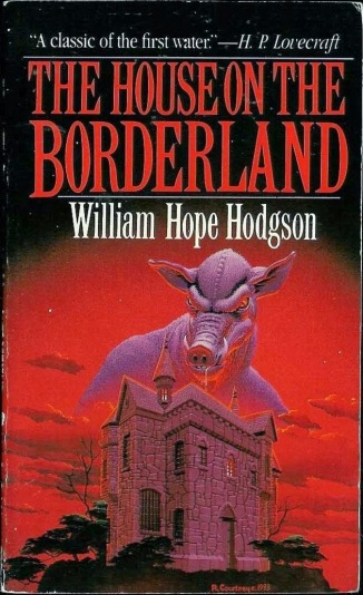 house borderland cover