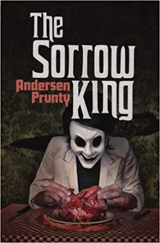 the sorrow king cover