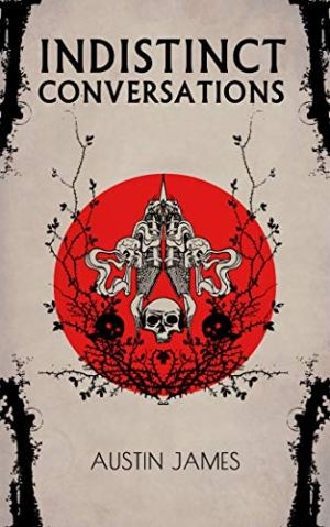 indistinct conversations cover