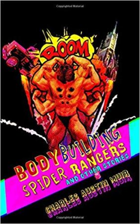 body building spider rangers