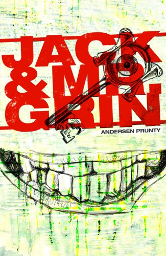 jack and mr grin cover