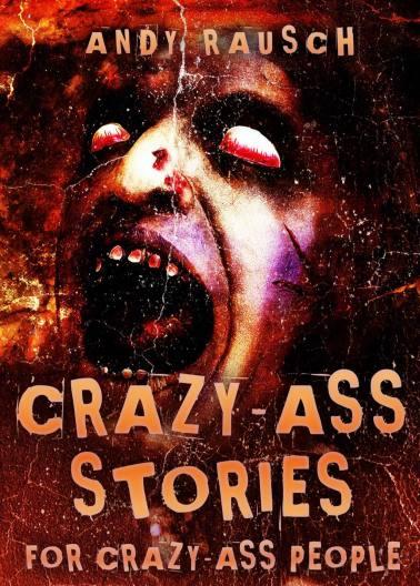 Crazy Ass Cover