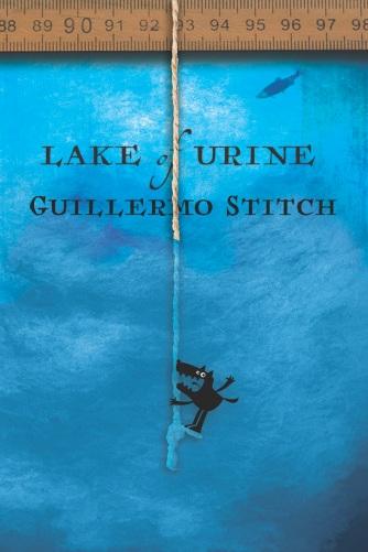Lake of Urine cover