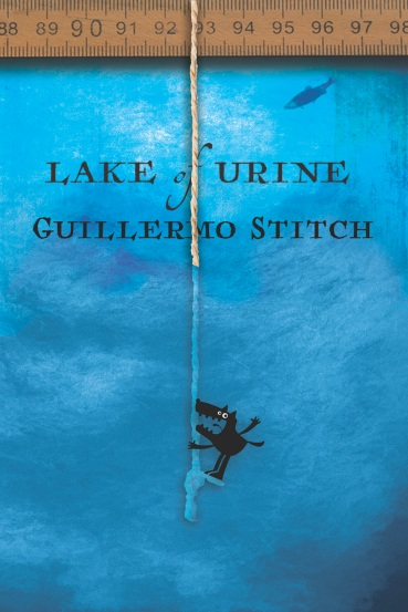 Lake of Urine cover