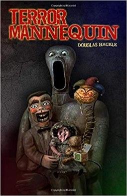 Terror Mannequin cover