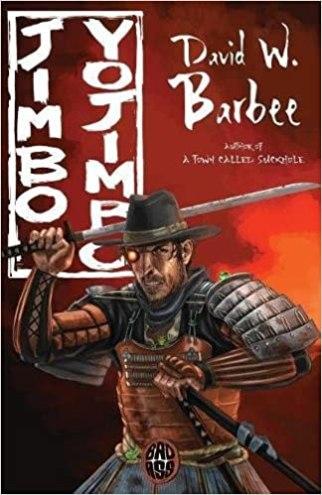 jimbo yojimbo cover