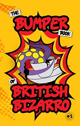 bumper book cover