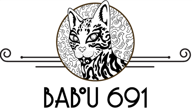 Official Babou Logo