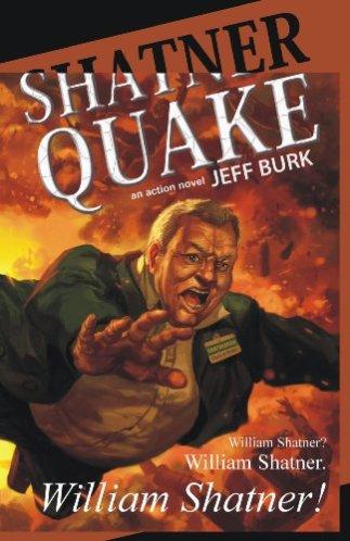 shatnerquake cover