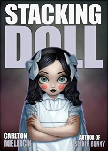 stacking doll cover